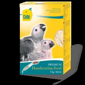 Cede - Cede Handvoeding