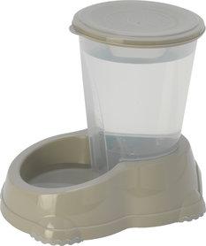 Moderna drinkfontein Smart Sipper 3 liter, warmgrijs
