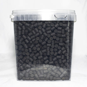 Steurvoer xl 5 Liter 10 MM