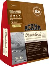 Acana Regionals Dog Ranchlands 2.27 kg