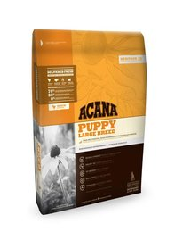 Acana Heritage Puppy Large Breed 11.4 kg.