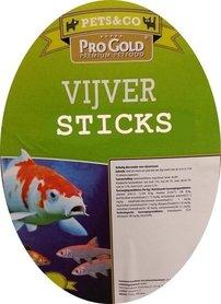 Vijver Sticks 1,2 Liter
