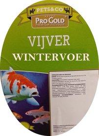 Wintervoer 3 Liter 3 MM