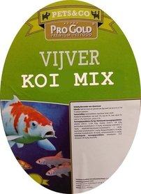 KOI Mix 10 Liter