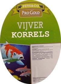 Vijver Korrels 1,2 Liter 3 MM