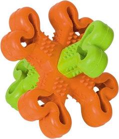 Nobby rubber hondenspeelgoed