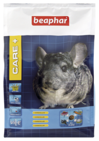 Xtra Vital Care+ Chinchilla 1.5 Kg