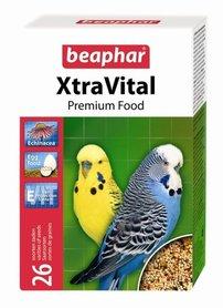 Beaphar Xtra Vital Parkietenvoer 500 Gram