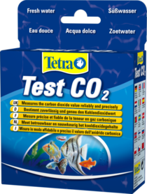 Tetra CO2-Test Koolstof dioxide