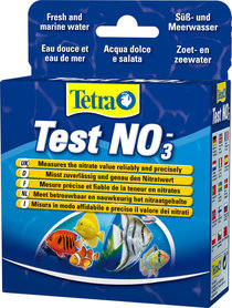 Tetra NO3-Test Nitraat
