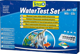 Tetra Test Laboratorium Junior