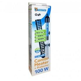 SuperFish - Combi Heater + Protector 100 watt