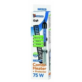 SuperFish - Combi Heater + Protector 75 watt