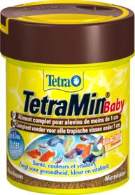 Tetramin Bio-Active Baby 66 ML