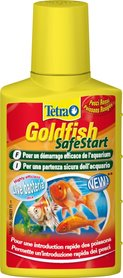 Tetra Goldfish SafeStart 100 ML