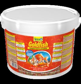 Tetra Goldfish 10 Liter Emmer