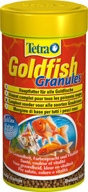 Tetra Goldfish Granulaat 100 ML