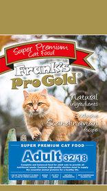 Franks Pro Gold Adult Kat 3 kg