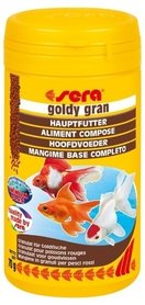 Sera Goldy Gran 125 Gram of 250ML