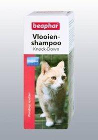 Beaphar Vlooienshampoo Kat 100ml