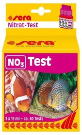 Sera NO3 Nitraat Test 15 ML