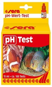 Sera PH Test 15 ML