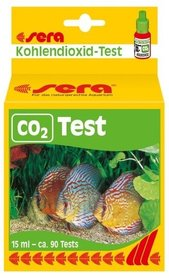 Sera CO2 Continuetest 15 ML