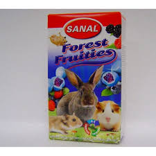 Sanal Forest Fruities 50 Gram