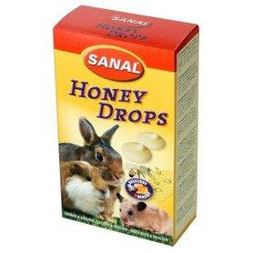 Sanal - Sanal Honey (Honing) Drops