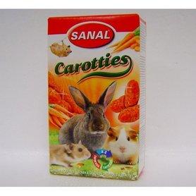 Sanal - Sanal Carotties (Worteltjes)