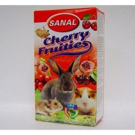 Sanal - Sanal Cherry Fruities