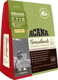 Acana Regionals Dog Grasslands 11.4 kg