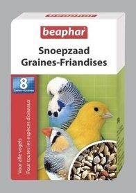 Beaphar Snoepzaad 150 Gram