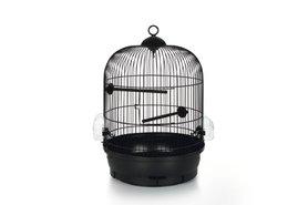 BZ Vogelkooi Julia 1 Zwart