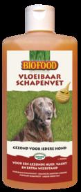 Biofood - Biofood Vloeibaar Schapenvet