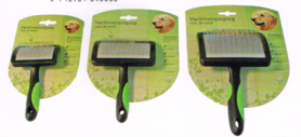 Honden Borstel Slicker Soft Small