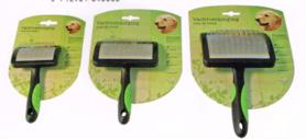Honden Borstel Slicker Soft Medium