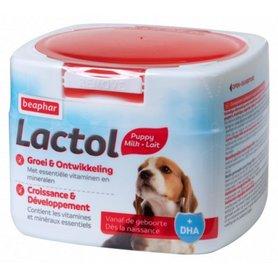 Beaphar lactol Puppy milk (melkpoeder) 250ml