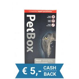 Emax Pet Box hond 20-40 kg