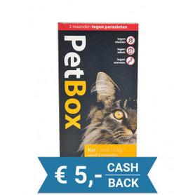 Emax Pet Box kat 2-12 kg