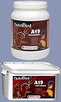 Versele-Laga Nutribird A19 High Energy Baby 800 Gram