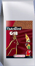 Versele-Laga Nutribird G18 Original Kweek 10 Kg