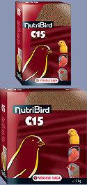 Versele-Laga Nutribird C15 Onderhoudsvoeder 5 Kg