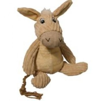 dog life - jumbo cord giants donkey
