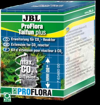 JBL ProFlora taifun extender voor co2 reactor