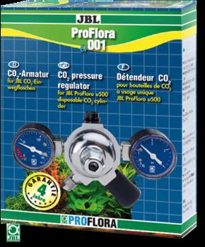 JBL ProFlora u001 drukregelaar