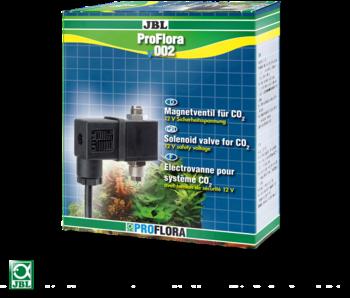 JBL ProFlora v002 magneet ventiel