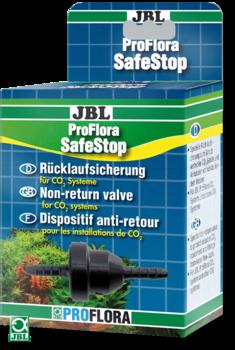 JBL ProFlora safe stop co2 terugslag ventiel
