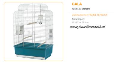 Ferplast - Gala 50 x 30 x 75,5 cm