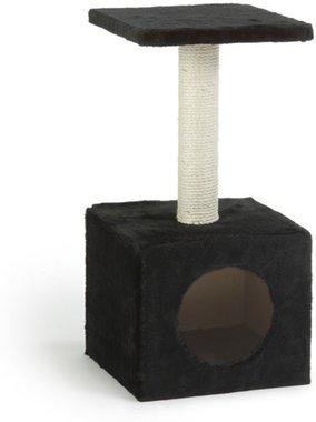 Beeztees Krabmeubel Christa 32x32x60cm (zwart)